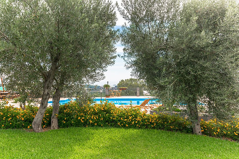 Villa al Duomo appartamenti a Taormina