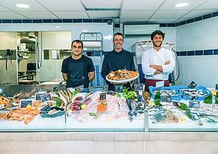 Peita epicerie fine produits de la mer pays basque - Chez nous anglet ...