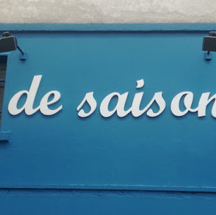 DE SAISON