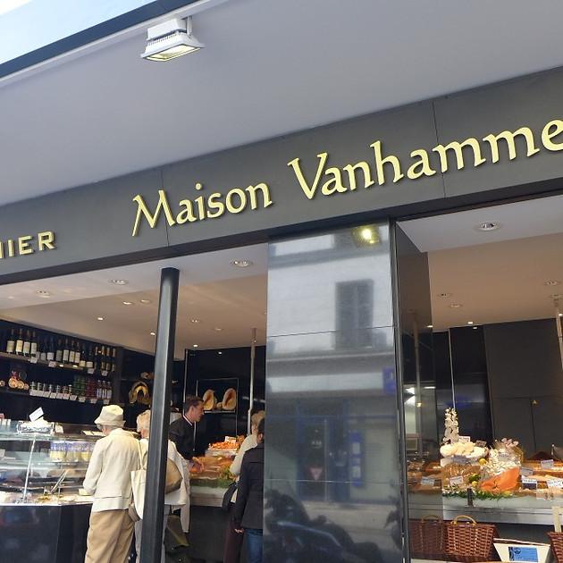POISSONNERIE VANHAMME
