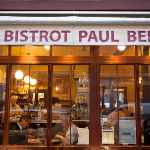 LE BISTROT PAUL BERT