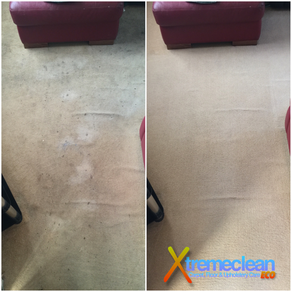 Carpet Cleaning South East London