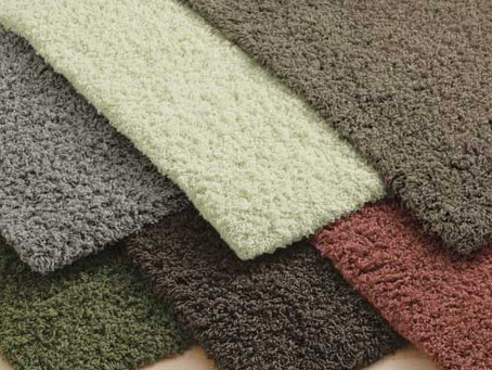 SYNTHETIC FIBRE CARPET CLEANING LONDON