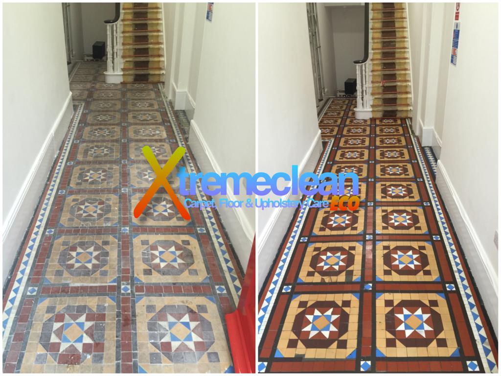 Floor Cleaning London & Essex