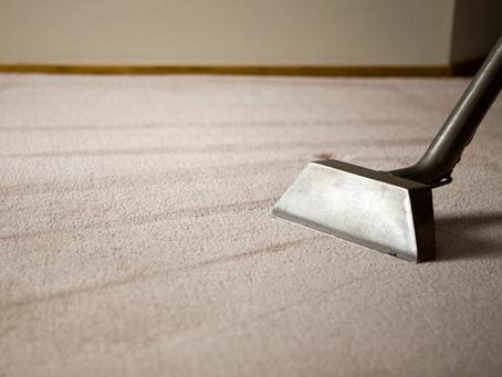 WHY REGULAR CARPET CLEANING & MAINTENANCE IS NECESSARY