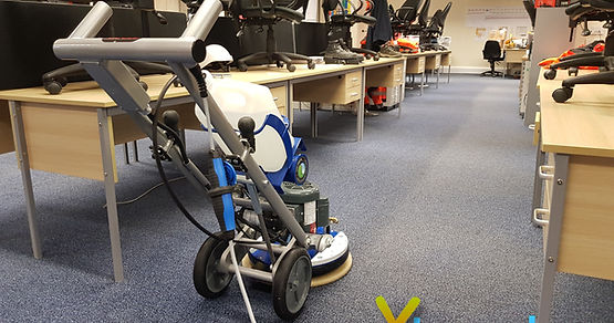 Specialist Carpet Stain Removal