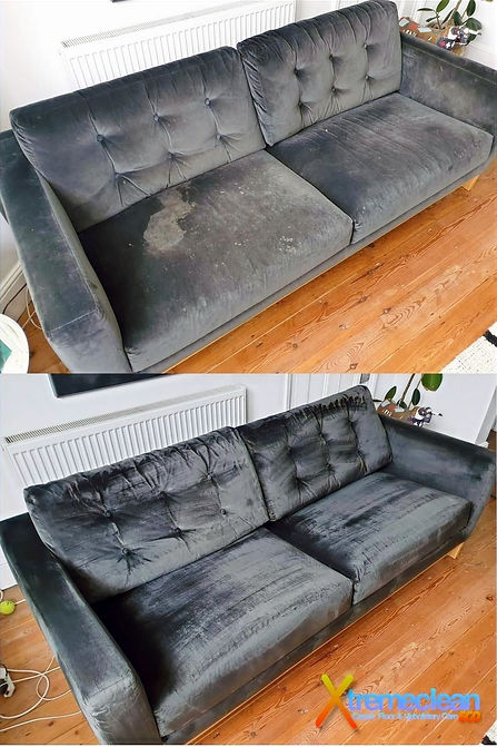 Sofa Cleaning Romford, Hornchurch & Essex