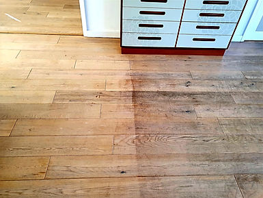 Professional Amtico, Karndean, Wood, Laminate Floor Cleaning