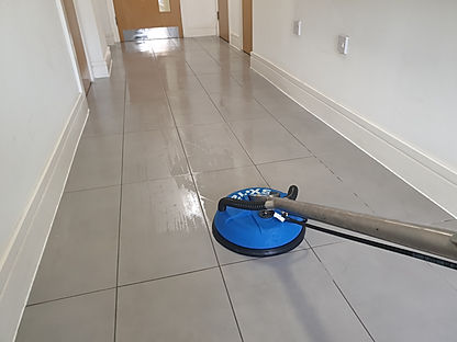 Professional Stone, Tile & Grout Cleaning Essex & London