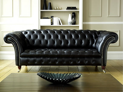 Professional Leather Cleaning South East London