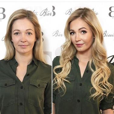 Makeup & Hair by Bara K. Objednejte se o
