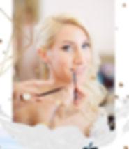 Svatební makeup & hair by Bara K.__brida