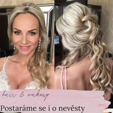 #svatba #wedding #beautybarprague #brida