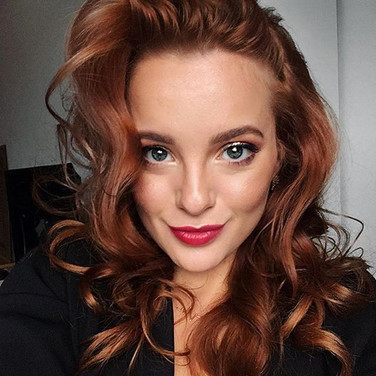 Make-up & Victorias Secret hair by Bara