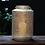 Thumbnail: White Gold Antique Lantern - Set of 2