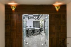 Lavish Office Project, Bilaspur
