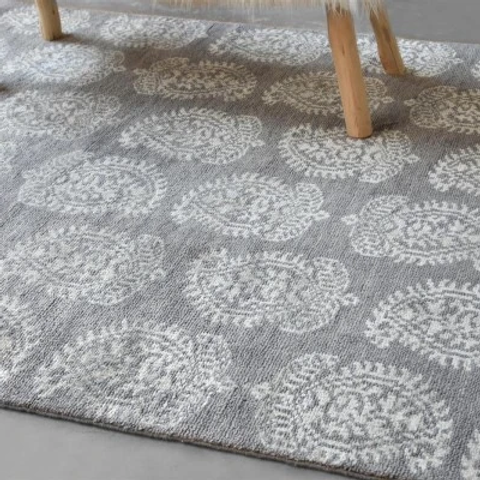 Hand Knotted Towson Rug