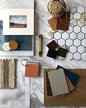 Interior Inspiration Fall Color Palettes