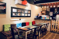 Café Selfieland, Raipur