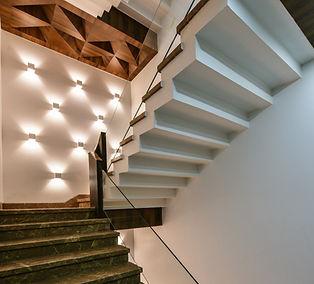 Stair Case Stairwell