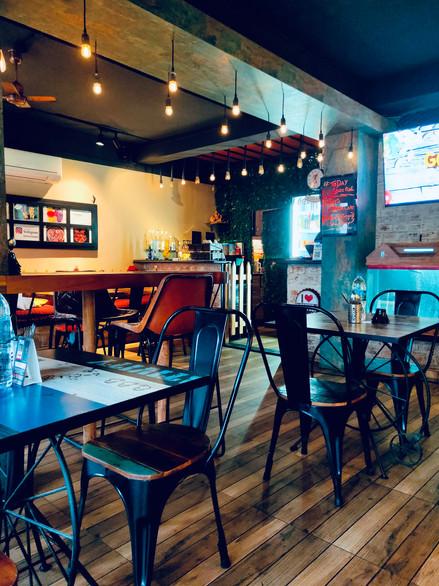 Café Selfieland
