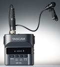 (2) DR-10l Lav Microphones