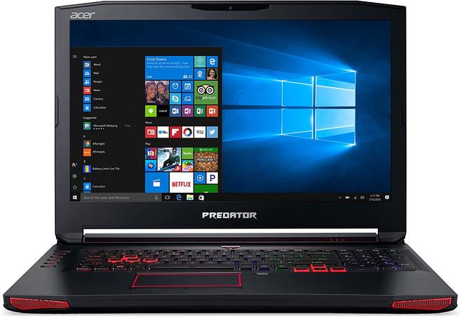 Acer Predator Laptop