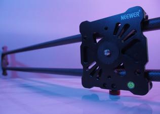 Neewer 12m Carbon Fiber Camera Slider