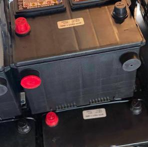 75DT Dual Terminal Batteries