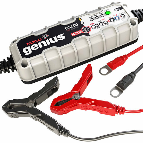 NOCO G3500 Battery Charger + Maintainter