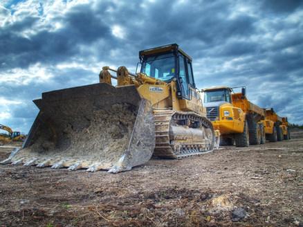 Mining Construction
