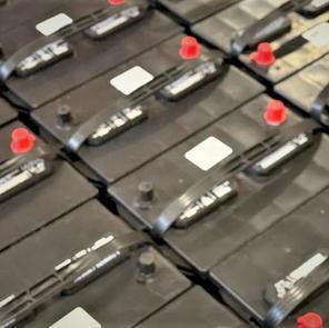 New Batteries 3 Year Warranty
