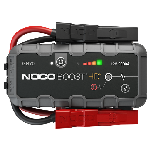 NOCO GB70 Jump Starter