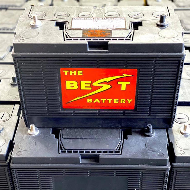 31 Stud Reconditioned Batteries