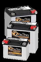 East Penn Deka Motorcycle Batteries