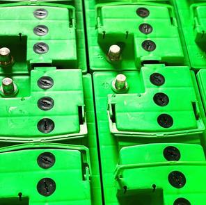 48 Series Batteries