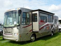RV Recreational Vehicle