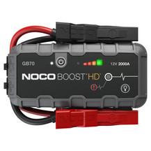 NOCO GB70 2000A Jump Starter