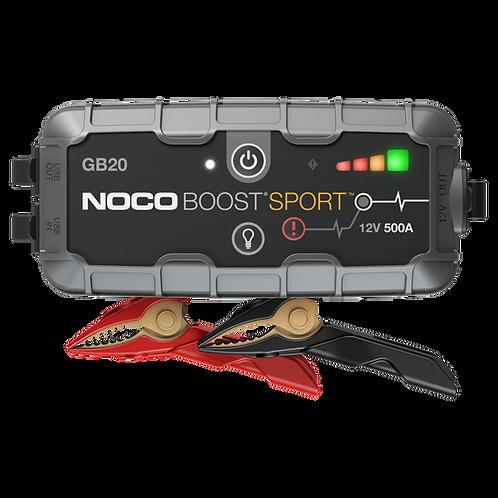 NOCO GB20 Jump Starter