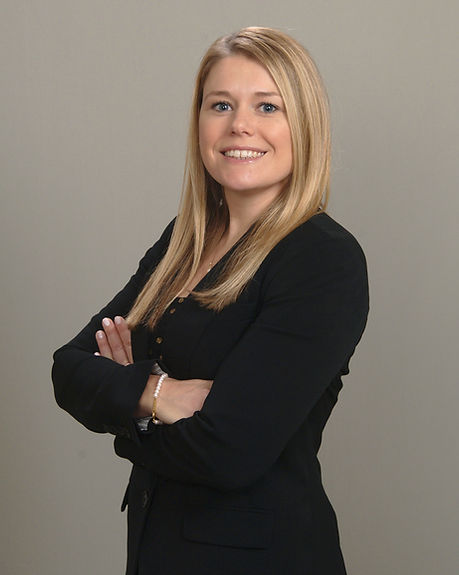 Ashley Cygnarowicz, LPC