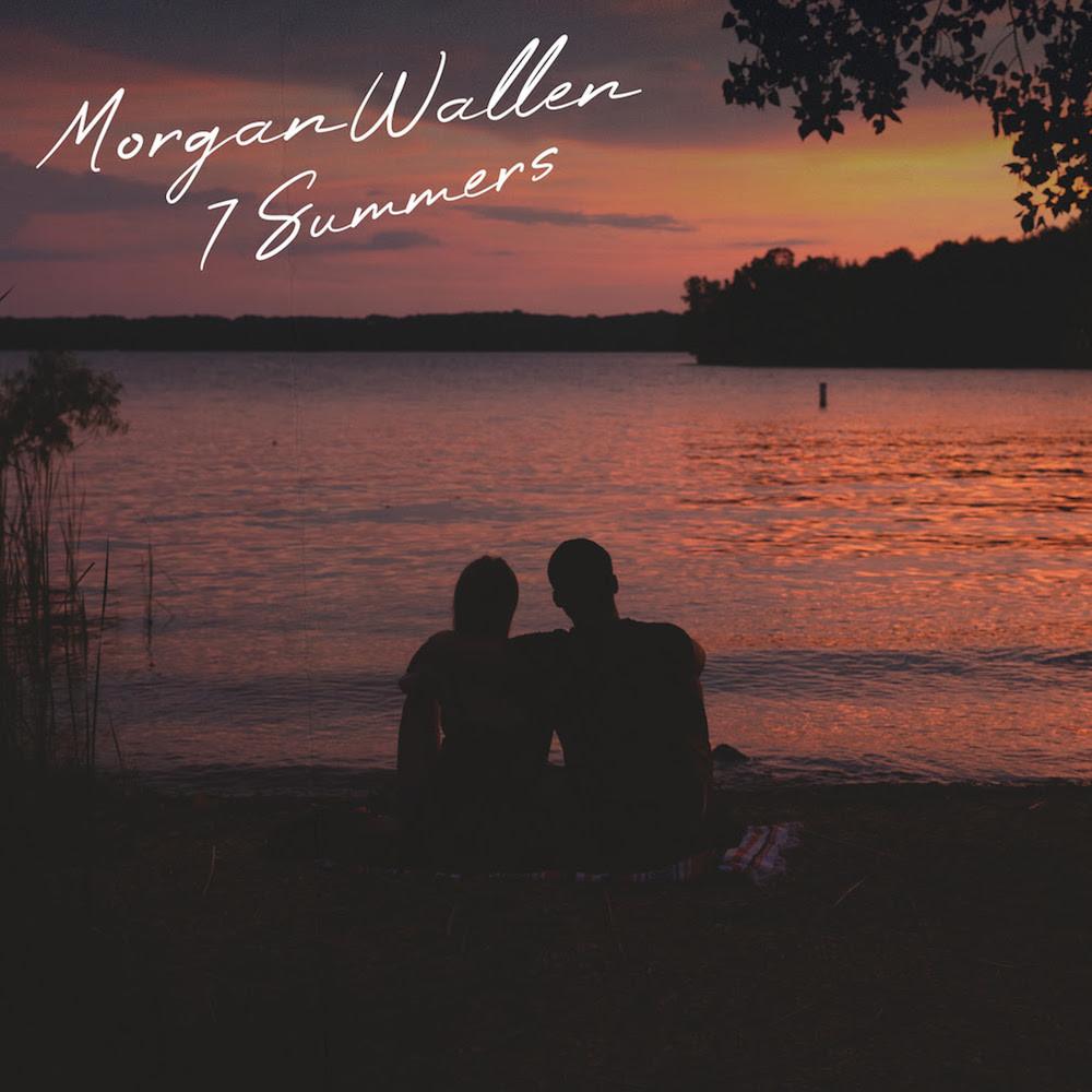 7 Summers - Morgan Wallen Album Cover