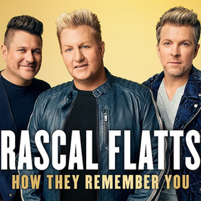 #5 New Country Songs/Albums Ranked And Reviewed July 31(feat. Rascall Flatts, Dan + Shay & More)
