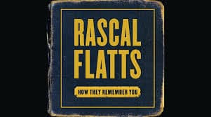 Quick Fast, In A Hurry by Rascal Flatts and Rachel Wammack Cover Art