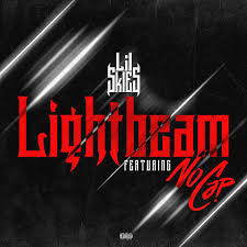 Lightbeam by Lil Skies (feat NoCap) Cover Art