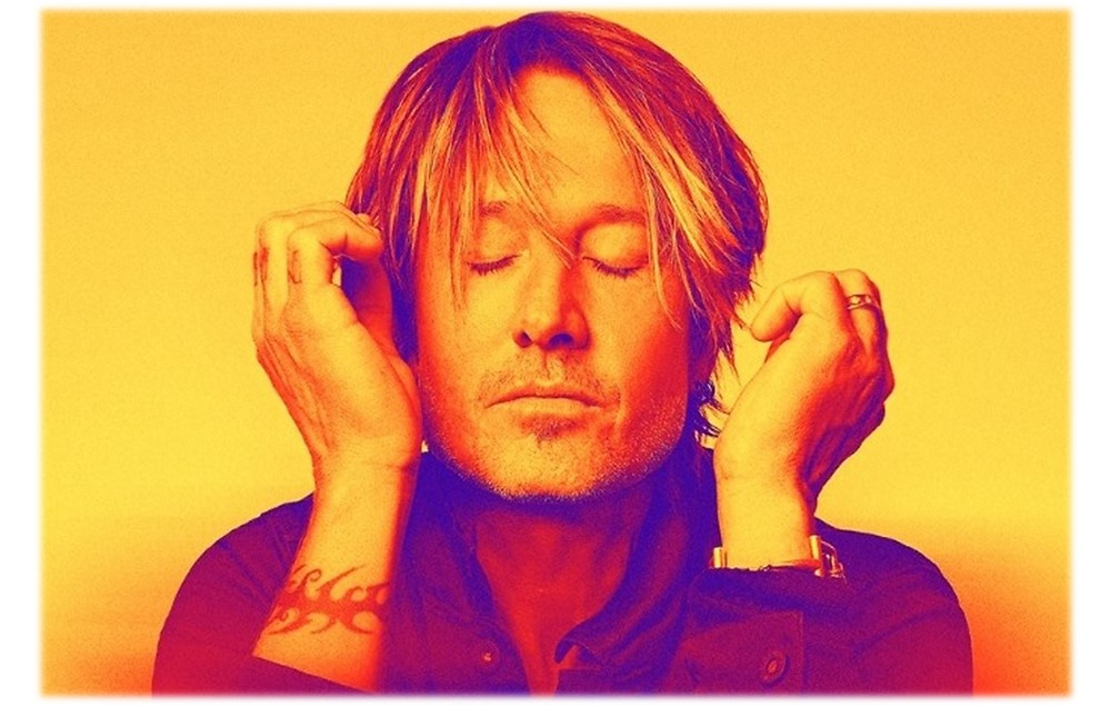 Keith Urban speed of now part 1