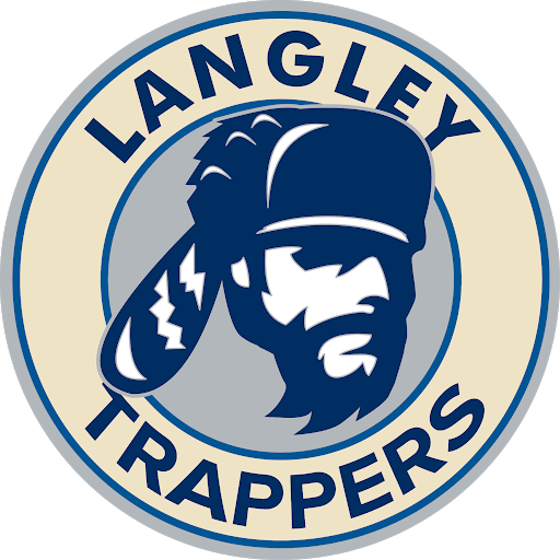 Langley Trappers Logo