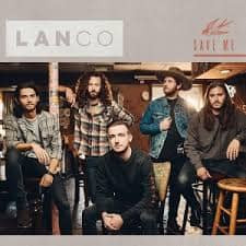 Save Me by Lanco Cover Art