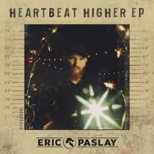 Heartbeat Higher EP by Eric Parslay Cover Art