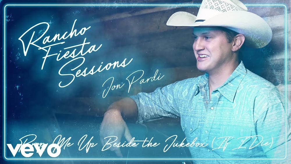 Rancho Fiesta Sessions - Jon Pardi Album