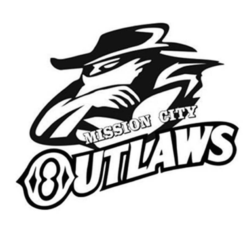 Mission City Outlaws Logo